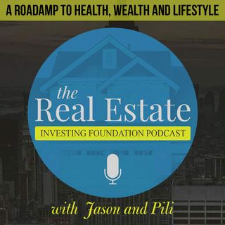 Ep. 352: How To Improve Your Property From The Outside In...
