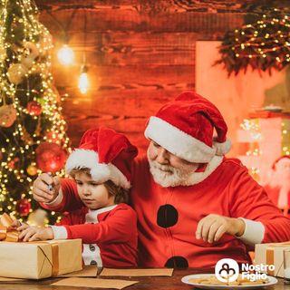 Qual è l'origine di Babbo Natale?