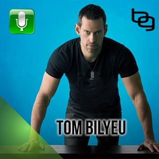 "Cyclic Ketosis, ""Thinkitating"", Bad-Ass Meditation, Morning Routines & More With Quest Nutrition Founder Tom Bilyeu"