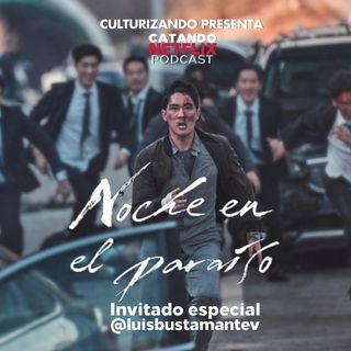 Noche en el Paraiso  • Catando Netflix • Series y Películas