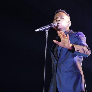 Chris Blue Winner Of NBC's The Voice 2017