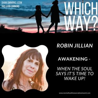 Awakening - When the Soul says it's time to wake up!