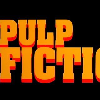 I 20 ANNI DI PULP FICTION #10a