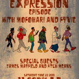 108 THE CULTURE OF SELF EXPRESSION EPISODE