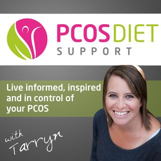 004: How to Stay Motivated with PCOS