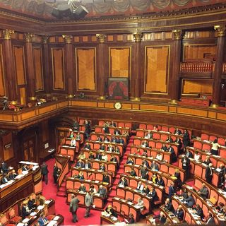 Incentivi impresa 4.0, settimana decisiva al Senato