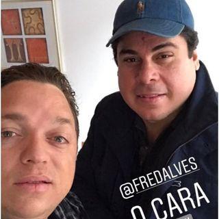 Produção CULTURAL com Abidoral e Fred Alves