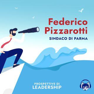 02. Federico Pizzarotti, sindaco di Parma