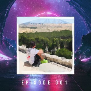 Not Headphone Music by Daminous Episode 001