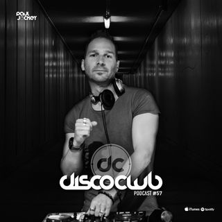 Disco Club - Episode #057