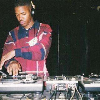 Throw Back Thursday: DJ Shyheim 92.1 WPTS Showcase