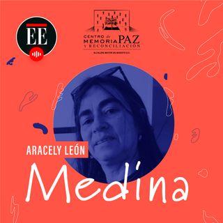 "Aracely León Medina: ""La cárcel es sumamente machista"""