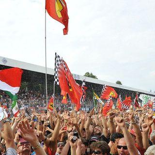 Gran Premio di Monza, il punto di vista del sindaco Dario Allevi