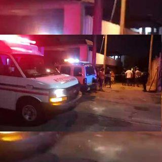 Buscan a sicarios que mataron a 13 en Veracruz