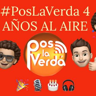 #PosLaVerdaEnCuarentena 15 de Marzo, Un Cafe Con @ContraGodarria y @JABP008