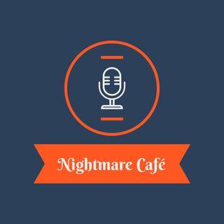 Nightmare Cafè ed i pensieri del suo gestore.