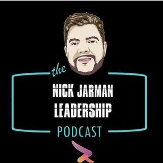 Nick Jarman