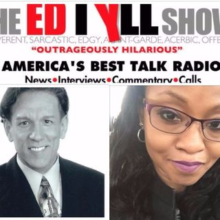 """""""The Business Diva"""", Melanie Collette, April 20th Appearance on the EdTyll Show"""