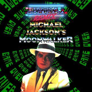 Michael Jackson´s Moonwalker (Arcade)