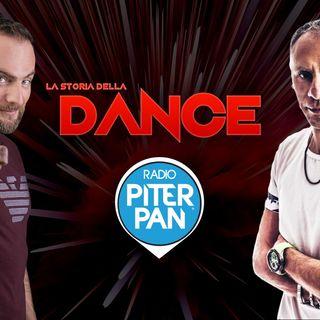 Ep.25- La Storia della Dance - 03-04-2021