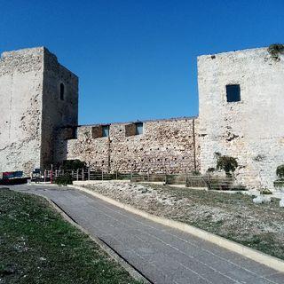 Cagliari - AD Castello San Michele