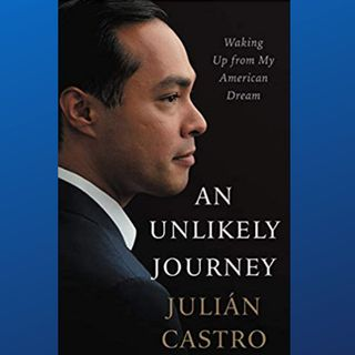 Julián Castro, An Unlikely Journey (Book Club, Episode 4)