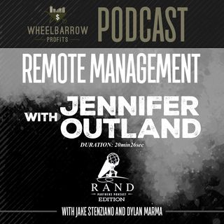 RPP - Remote Management with Jennifer Outland