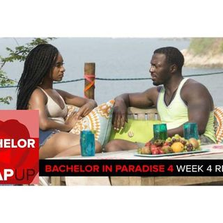Bachelor in Paradise Season 4 Week 4 | The Couples Solidify Amid New Arrivals