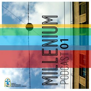MILLENIUM PODCAST EP.1