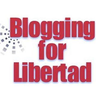 BloggingforLibertad