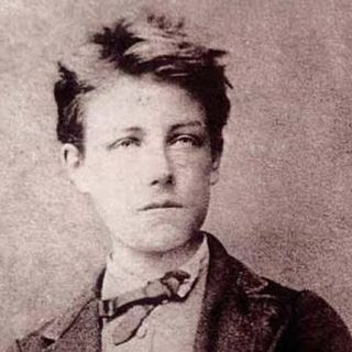 Giuseppe Montesano su Arthur Rimbaud