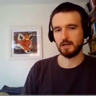 ONversations - A Regenerative Society? With David Schofield of Fourth Guides