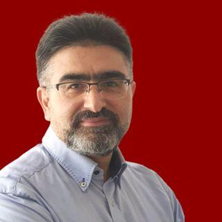 Muhreç Kurmay Albay Hüseyin Demirtaş ile KHK lılar ve Kürt Sorunu Üzerine (1. Bölüm)