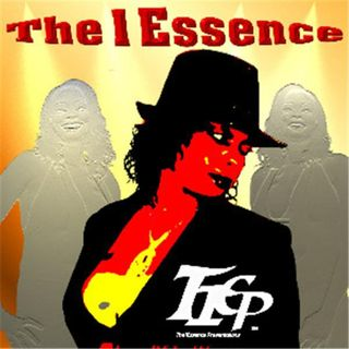 Lets Talk Books with The1Essence and J Elliot Howard