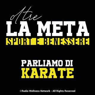 Oltre la Meta - parliamo di karate