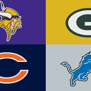 The NFC North Preview Show From VIP SportsNet