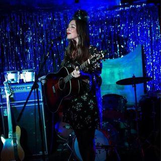 Kim Petrarca - Indie Folk Rock Artist