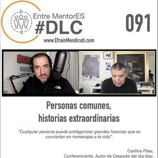 #DLC 091 con Carlitos Paez