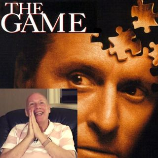 "Weekly Online Movie Gathering - Movie ""The Game"" with David Hoffmeister"