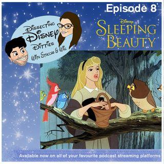 #8 Sleeping Beauty (1959)