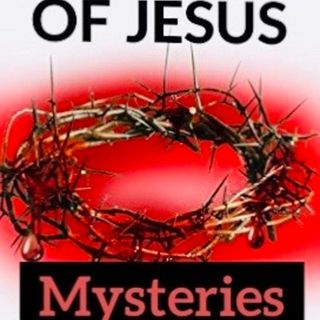 The Mystery of The Blood of Christ