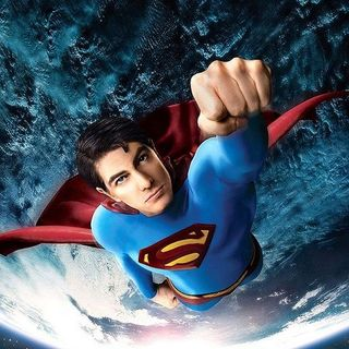 On Trial:  Superman Returns Review