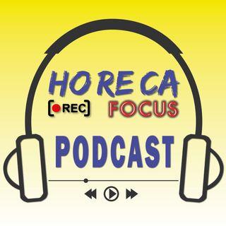 HORECA FOCUS - Intervista con Francesca La Chiusa di ALTO SHAAM  - PRIMA PUNTATA