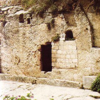 Empty - Luke 24:1-7 An Easter Message