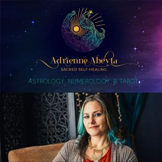 Tarot & Tea - The Pages with Jennifer Hefley