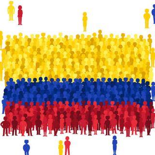 Inicios de la democracia en Colombia