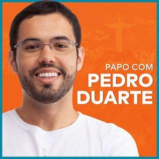 EP22 - AS IDEIAS LIBERAIS NA POLÍTICA - com Marcelo Trindade, Fábio Ostermann e Daniel José
