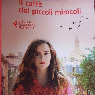 Capitolo 10 : Nicolas Barreau : Il caffè dei piccoli miracoli