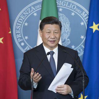 La ruta de la seda de China pone los ojos en Europa