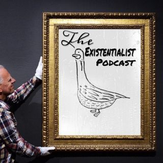 The Existentialist Podcast (EP 1 Santos)
